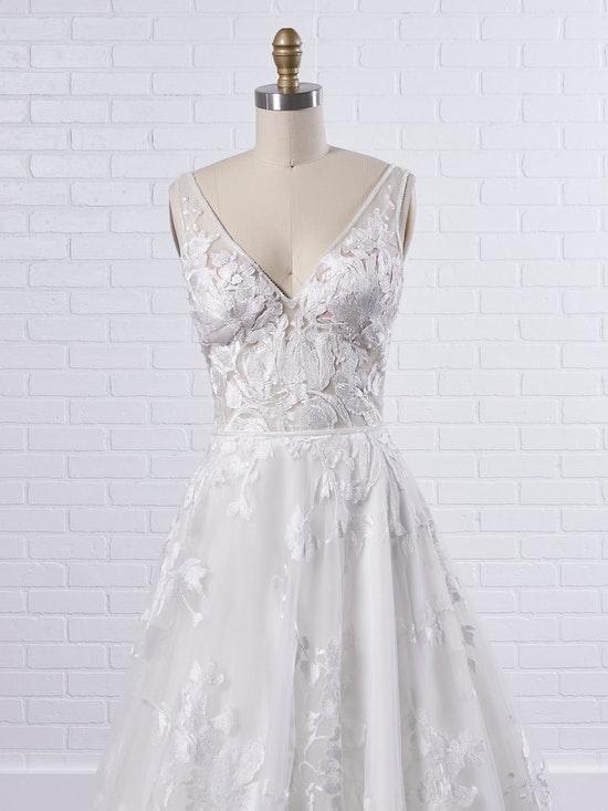 Maggie Sottero Wedding Dress Sasha 20MT217 Color1