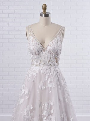 Maggie Sottero Wedding Dress Sasha 20MT217 Color3