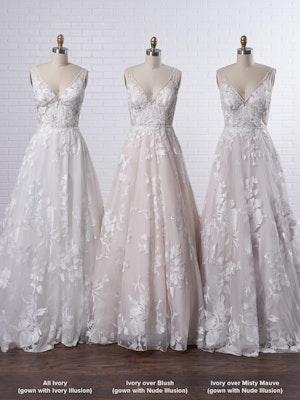 Maggie Sottero Wedding Dress Sasha 20MT217 Color4