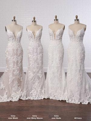 Maggie Sottero Wedding Dress Tuscany-Lynette 8MS794MC Color5