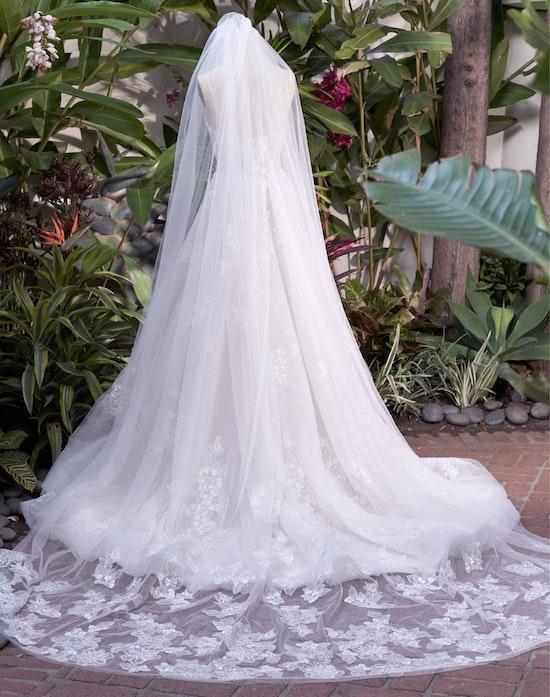 Rebecca Ingram Wedding Dress Irene 21RN398 Alt3