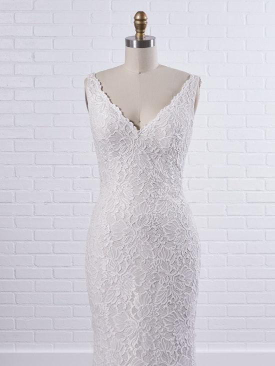 Rebecca Ingram Wedding Dress Tina 8RW706 Color2