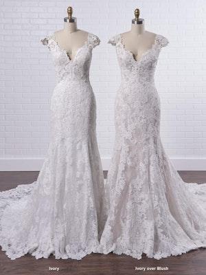Sottero and Midgley Wedding Dress Chauncey 9SC035 Color3