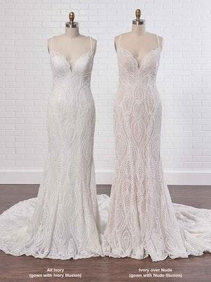 Sottero and Midgley Wedding Dress Daxton 20SC216 Color3