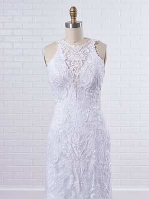 Sottero and Midgley Wedding Dress Winifred 6ST263 Color2