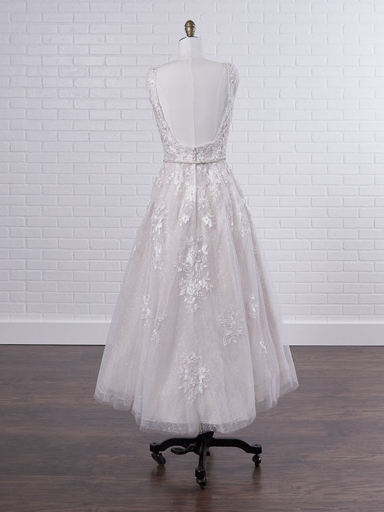 Maggie Sottero Wedding Dress Meryl Lane 21MS440 alt2