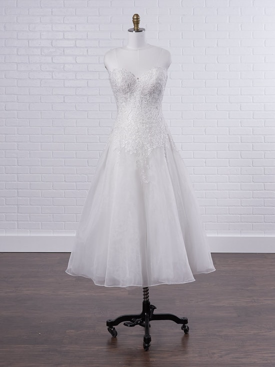 Rebecca Ingram Wedding Dress Darlene Lane 21RS438ZU alt2