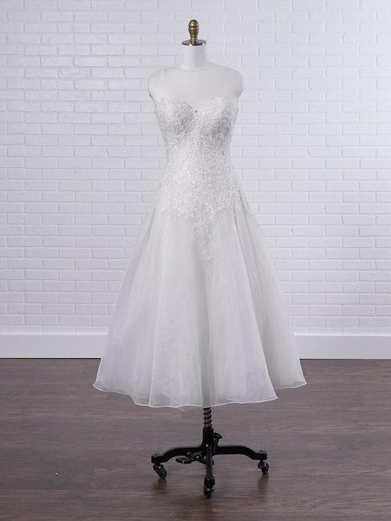 Rebecca Ingram Wedding Dress Darlene Lane 21RS438ZU alt2