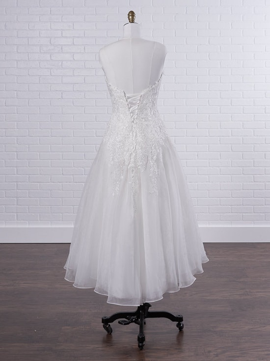 Rebecca Ingram Wedding Dress Darlene Lane 21RS438ZU alt3