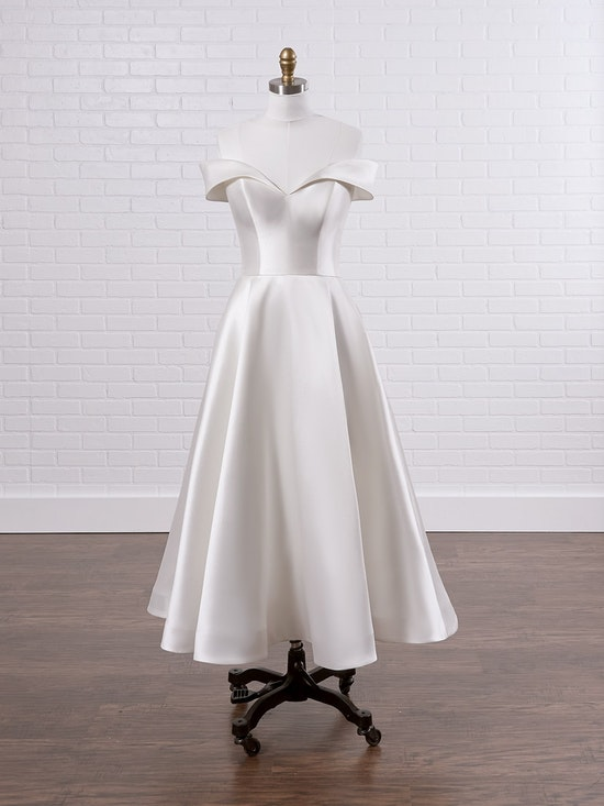 Rebecca Ingram Wedding Dress Josie Lane 21RT442 alt3