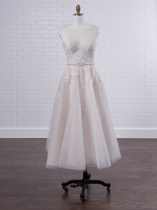 Rebecca Ingram Wedding Dress Olivia Lane 21RS439 alt2