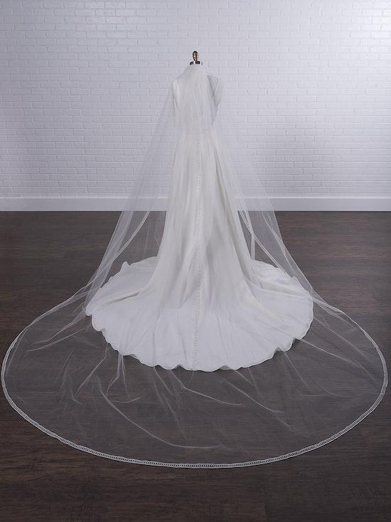 Rebecca Ingram Wedding Dress Rosemary 21RW379 alt4