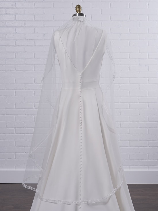 Rebecca Ingram Wedding Dress Rosemary 21RW379 alt5