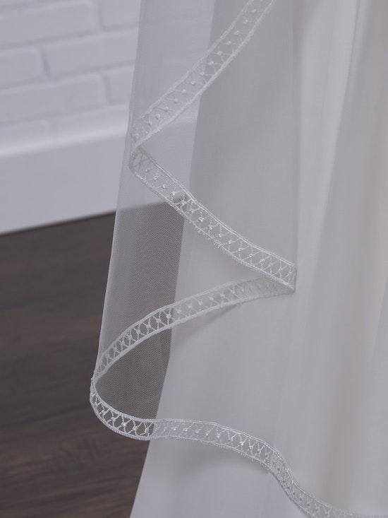 Rebecca Ingram Wedding Dress Rosemary 21RW379 alt7