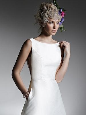Maggie Sottero Wedding Dress McCall Lane 21SZ441
