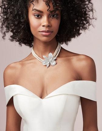 Maggie Sottero Wedding Dress Josie Lane 21RT442