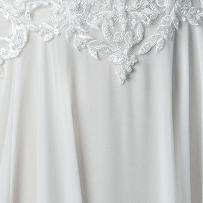 Maggie Sottero Madilyn 20MS236 Fabric