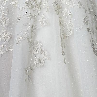 Maggie Sottero Talia 20MS290 Fabric