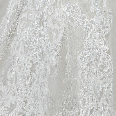 Maggie Sottero Cassandra 20MS292 Fabric