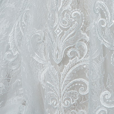 Maggie Sottero Henrietta 20MS320 Fabric