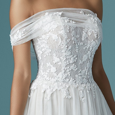 Maggie Sottero Marlee 20MS321 FrontBodice