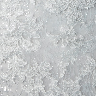 Maggie Sottero Kaysen 20MS323 Fabric