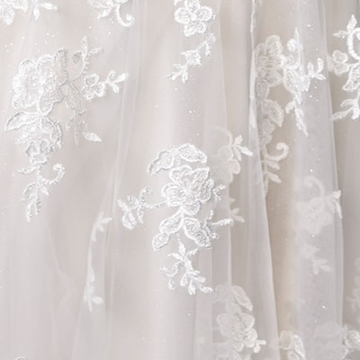 Maggie Sottero Warren 20MS682 Fabric