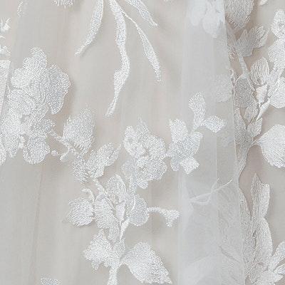 Maggie Sottero Sasha 20MT217 Fabric