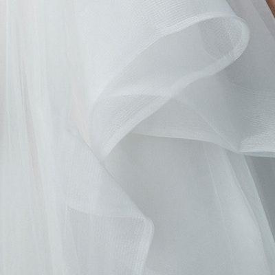 Maggie Sottero Fatima 20MW328 Fabric