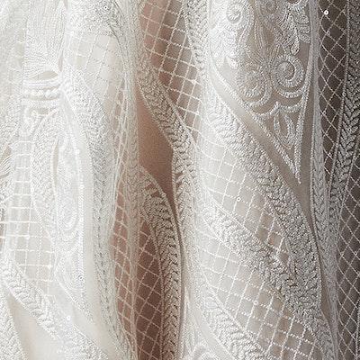 Sottero and Midgley Roxanne 20SC214 Fabric