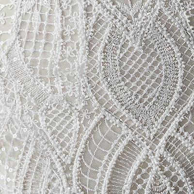 Sottero and Midgley Daxton 20SC216 Fabric