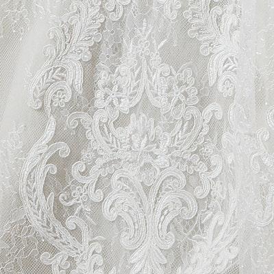 Sottero and Midgley Noella 20SS221 Fabric