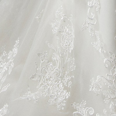 Sottero and Midgley Easton 20SS253 Fabric