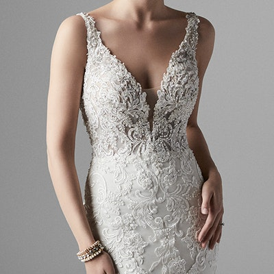 Sottero and Midgley Easton 20SS253 FrontBodice