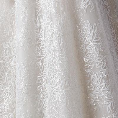 Sottero and Midgley Shaw 20SW192 Fabric