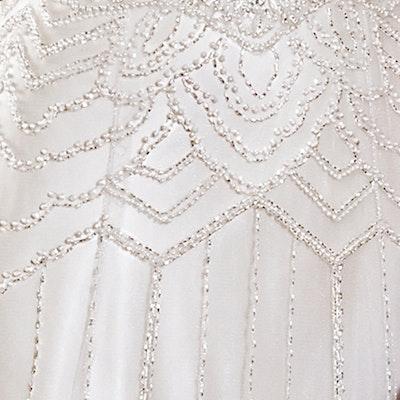 Maggie Sottero Ettia 5MN084 Fabric