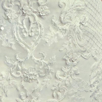 Maggie Sottero Kendall 8MC749 Fabric