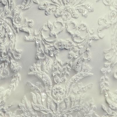 Maggie Sottero Della 8MC750 Fabric