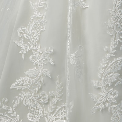 Maggie Sottero Blake 9MC817 Fabric
