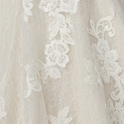 Maggie Sottero Paislee Louise 9MC819MC Fabric
