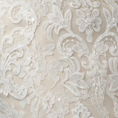 Maggie Sottero Glorietta 9MC882 Fabric