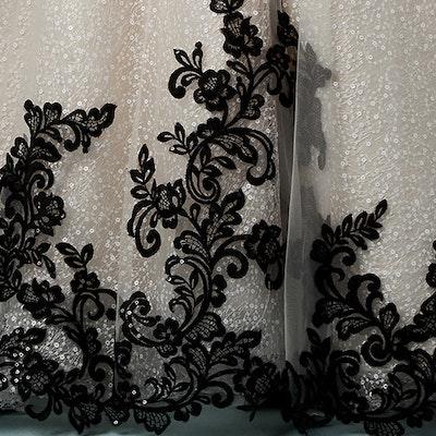Maggie Sottero Tristyn 9MC914 Fabric