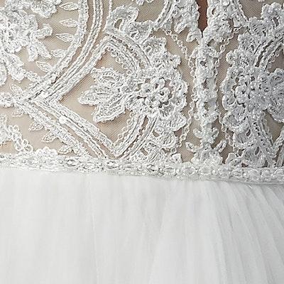 Maggie Sottero Mallory Dawn 9MS114 Fabric