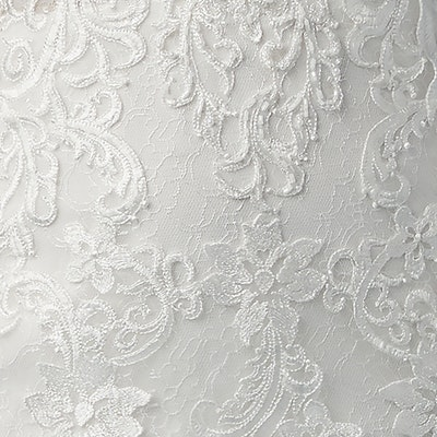 Maggie Sottero Celeste 9MS901 Fabric