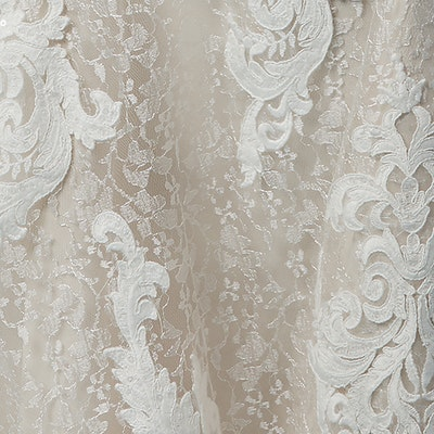 Maggie Sottero Tuscany Leigh 9MS922 Fabric