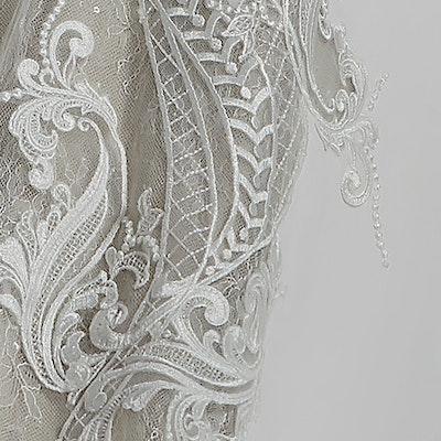Sottero and Midgley Kevyn 9SC803 Fabric
