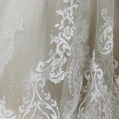 Sottero and Midgley Koda 9SN809 Fabric