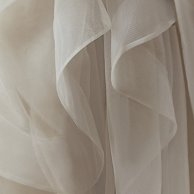 Sottero and Midgley Wesley 9SS854 Fabric