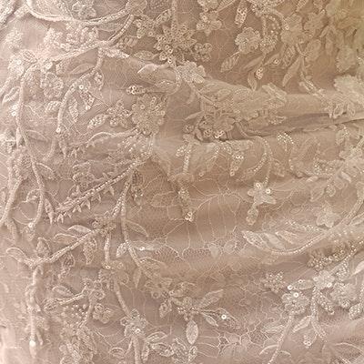Maggie Sottero Charmaine 21MK371 Fabric