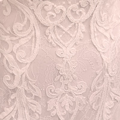 Maggie Sottero Esther 21MC415 Fabric